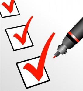 Travel Insurance Quote Checklist