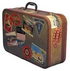About Us Canadian Travel Insurance Review Suitcase