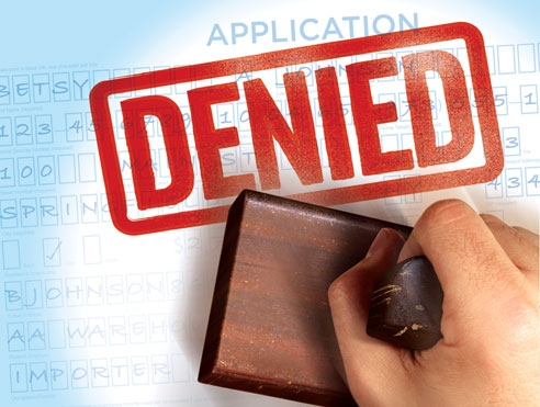 Canadian Travel Insurance Claim Denied