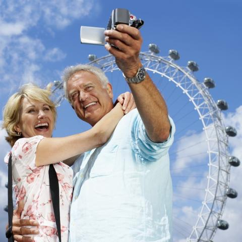Canadian Travel Insurance Review Seniors Camera