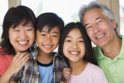 Super Visa Insurance Grandparents