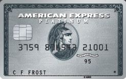 American Express Platinum Canada Review Travel Insurance