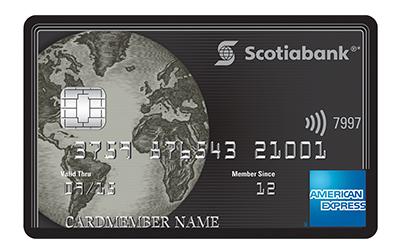 Scotiabank Platinum American Express